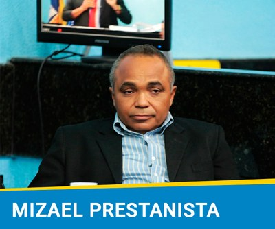 MIZAEL PRESTANISTA